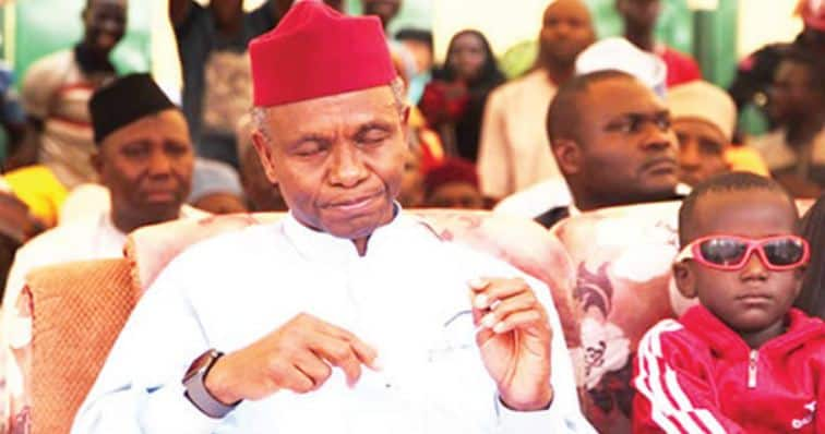 COVID-19: El-Rufai Goes Into Self-Isolation Again