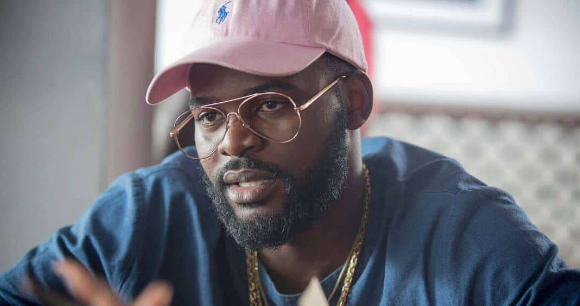 "'Buhari Doesn't Want Peace"", Falz Reacts To Mr Macaroni's Arrest"