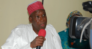 Ganduje Image 300x162 - Ganduje Reveals Another 'Big' Reason Why Sanusi Was Ousted
