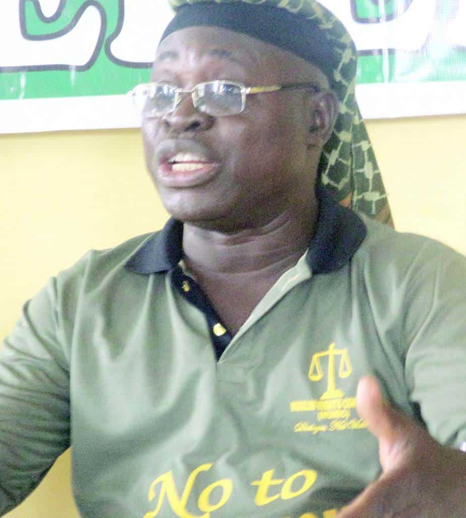 We Are Overwhelmed With Emotions - MURIC Reacts To New Democracy Day, June 12th