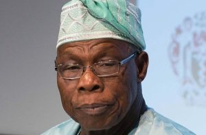 Olusegun Obasanjo 300x197 - Some Old Politicians Have To Be Pushed Out Of Office For Youths To Take Over – Obasanjo