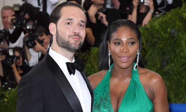 Serena Williams to Wednesday fiance on Thursday Nov. 16