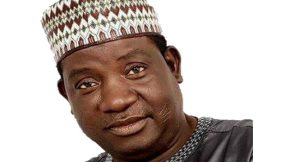 Simon Lalong Re-elected As APC Wins Plateau (Full Results)