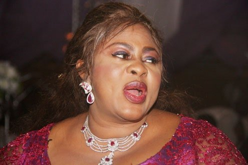 Oduah questions the inclusion of her name in federal government's looters' list