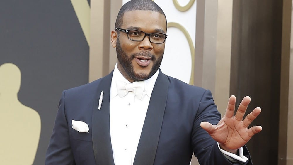 Forbes: Tyler Perry Is Officially A Billionaire
