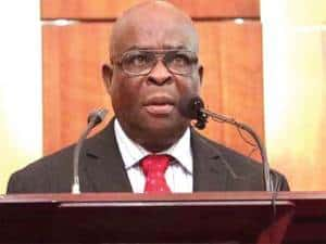 What Onnoghen Told CCB On His Asset Declaration