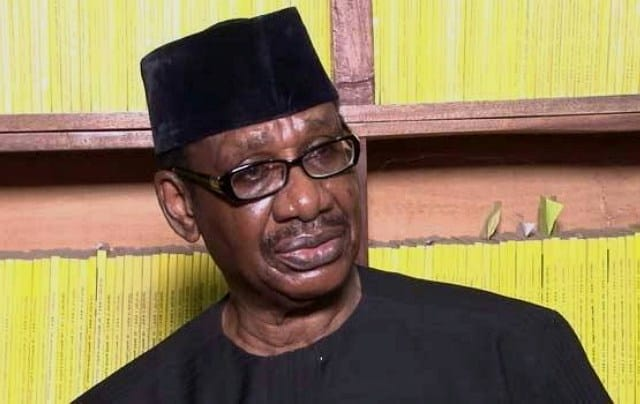 Why would a Senator receive wardrobe allowance. Is he naked. Sagay fires again 1 - 'Corrupt Judges Shouldn't Go Unpunished' – Sagay Speaks On Sack Of Onnoghen