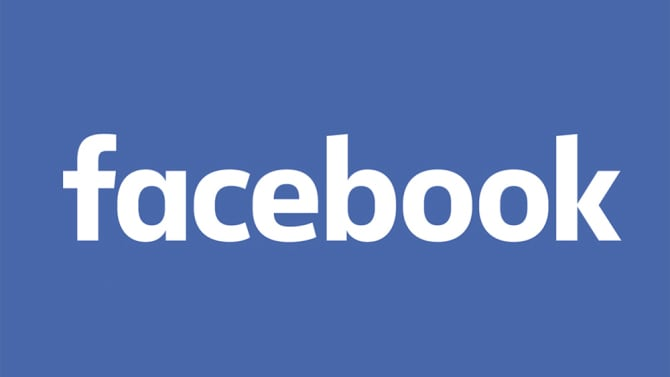 facebook logo - Facebook Uploaded 1.5 Million New Users' Contact Without Permission