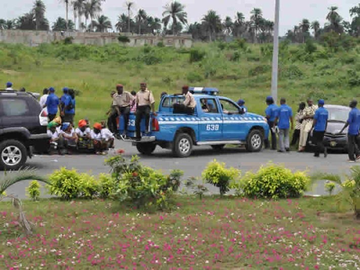 FRSC Impounds 52 Trucks In Anambra | Nigeria News