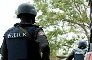 police.. 300x196 - One Dead, Others Escapes As Police Foils Robbery Attack In Edo State