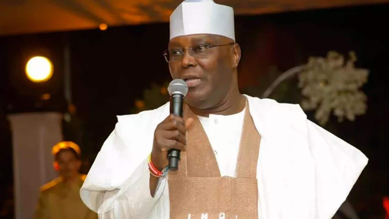 2019 Elections: Atiku Reveals What He'll Do For Women If Elected