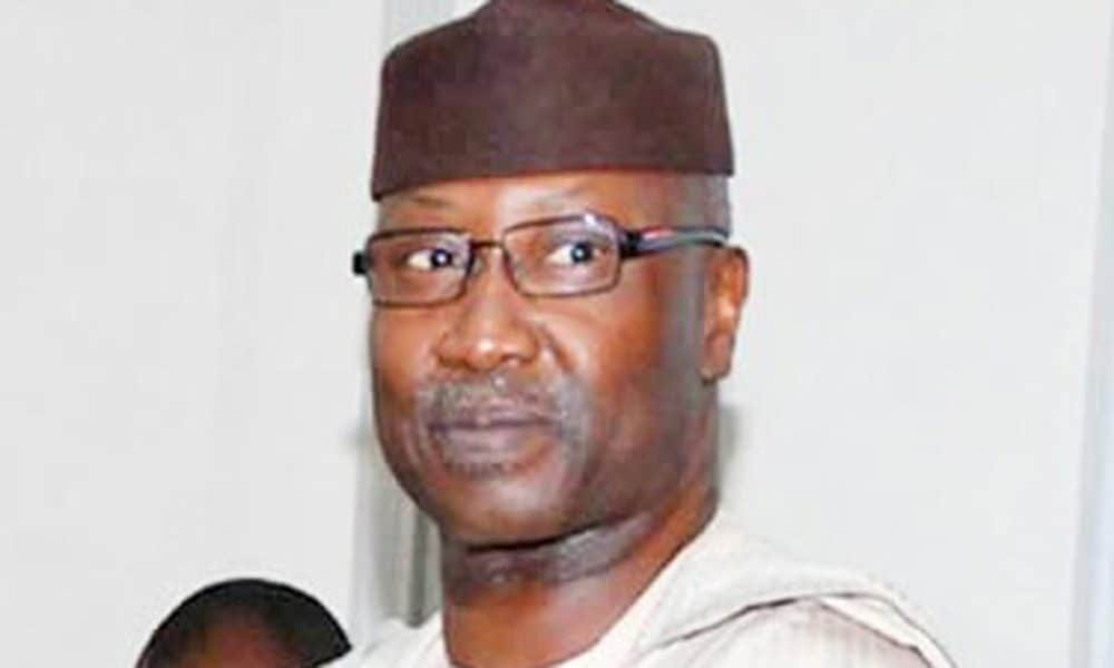Boss Gida Mustapha 1000x600 - Just In: Adamawa APC Bigwigs Move To Scatter Boss Mustapha's Plan To Run With Tinubu In 2023