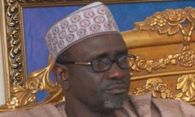 Ibrahim Shekarau declares 2019 presidential ambition