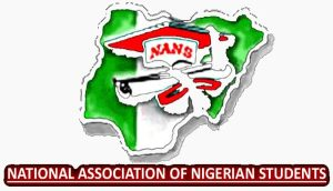 NANS National Association of Nigerian Students 300x172 - 'Resign If You Can Not Reverse Fuel Price To N97' – NANS Tells Buhari