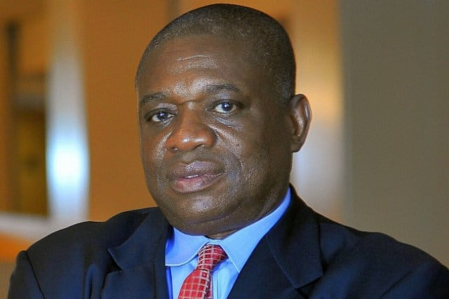 9th Senate: Finally, Orji Uzor Kalu Endorses Lawan