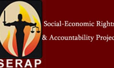 SERAP Kicks Against Lauretta Onochie's Nomination As INEC Commissioner