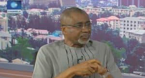Senator Abaribe 300x162 - APC Chieftain, Gololo Calls For Immediate Arrest Of Senate Minority Leader, Abaribe