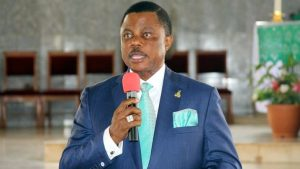Willie Obiano 1 1 300x169 - Anambra Govt Confirms Death Of SSA To Gov Obiano
