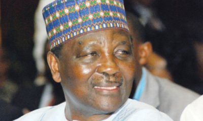 'Pray For Buhari To Avoid Division In Nigeria' - Yakubu Gowon Begs Nigerians