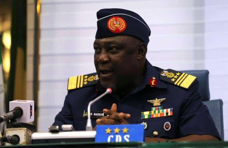 Why are Alex Badeh's killers still walking free?
