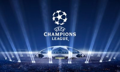 Livescore: Full Champions League Results As Tottenham Shock Manchester City