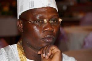 gani adams 300x200 - Do The Needful, Restructure Nigeria – Gani Adams Tells Buhari