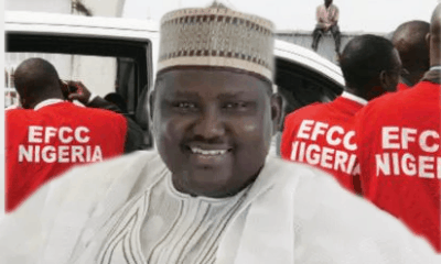 Breaking: More Trouble For 'Fleeing' Maina As Lawyer Applies To Quit Case