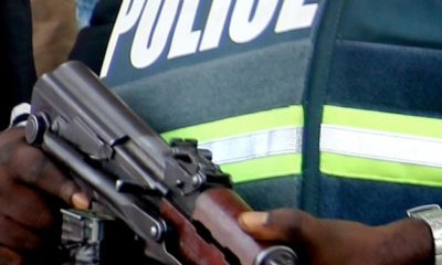 Police Injure Two During Wedding Ceremony