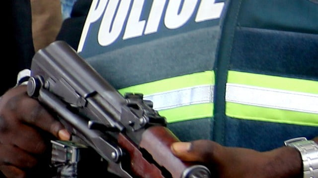 police nigeria - Suspected Hoodlums Chop Off A Man's Hands In Sokoto State