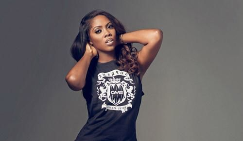 tiwa savage feature - Top 7 Richest Celebrity In Nigeria