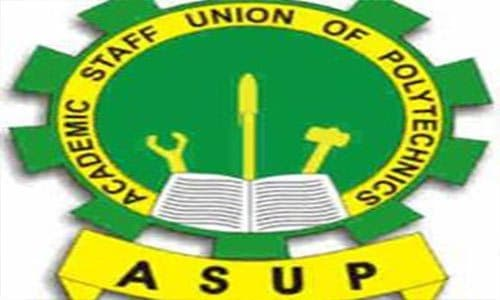 ASUP Logo