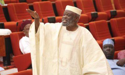 Bakare Courting Tinubu To Get Presidential Endorsement - Adeyeye
