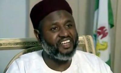 Why I'm Contesting For 2023 Presidency - Yerima