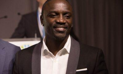 Akon in Nigeria