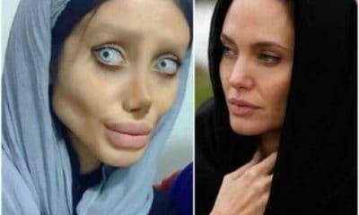 Angelina Jolie (Photos)