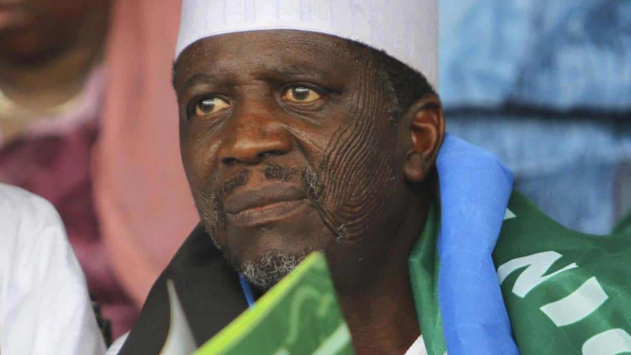 Bafarawa slams APC over conduct of its congress and primaries
