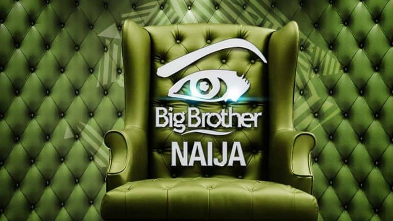 Pepper Dem: Watch First BBNaija 2019 Shower Hour