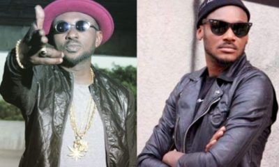 Blackface-and-2face tuface
