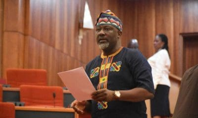 How Prophet Temitope Predicted Dino Melaye's Re-election