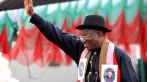 Goodluck Jonathan 300x168 - 2023 Election: Northern Youths Reject Jonathan, Backs Southwest