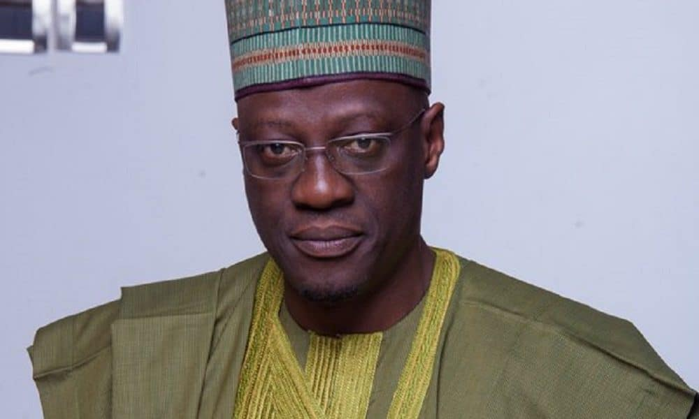 Gov Abdulfatai Ahmed 1000x600 - Governor, Abdulfatah Finally Speaks On APC's Victory In Kwara State