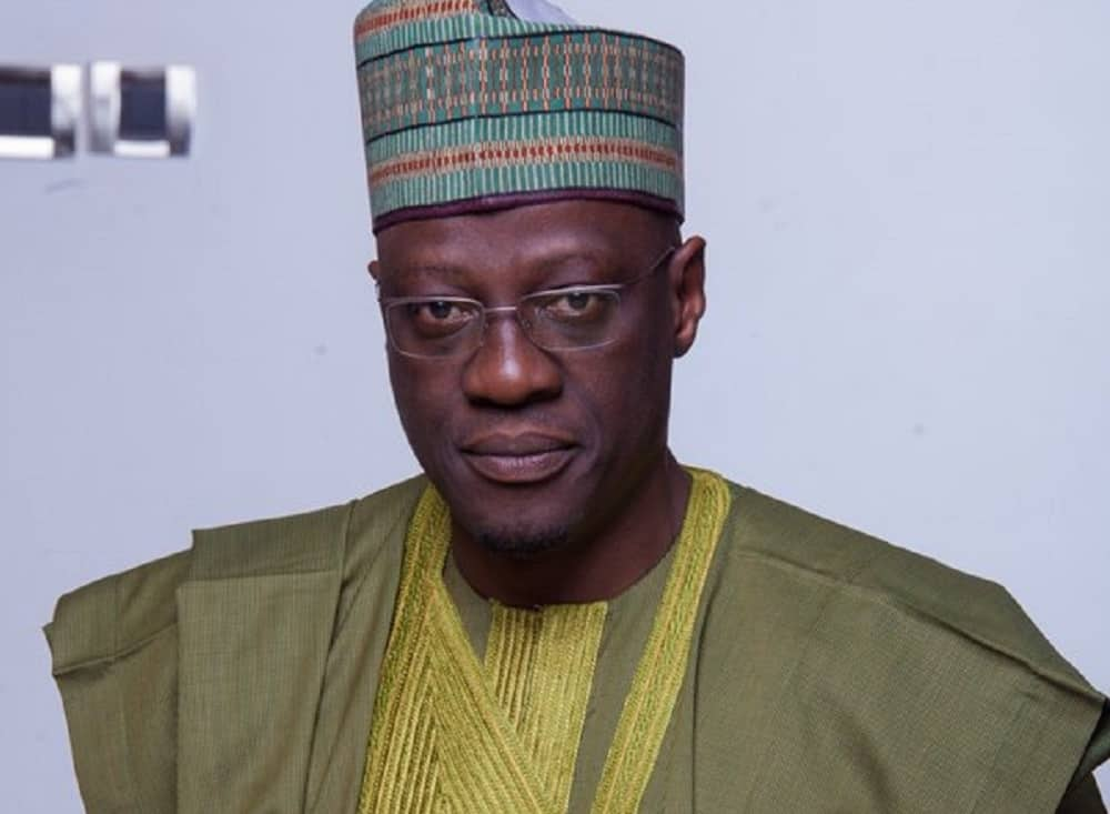 Abdulfatai-Ahmed, EFCC,Kwara State, Money Laundering,