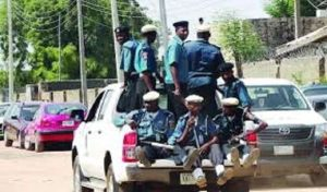 Hisbah 300x176 - Kano: Staff Accuse Hisbah Commander Of Diverting Palliatives