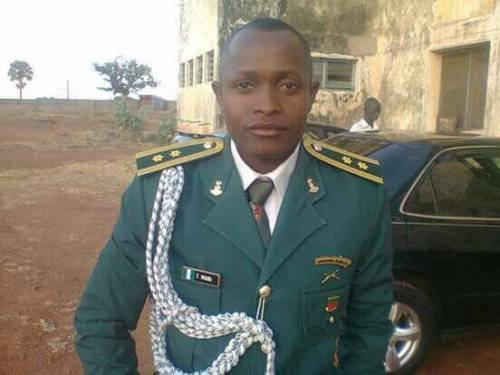 Boko Haram: Army sergeant kills officer, shoots self in Chibok