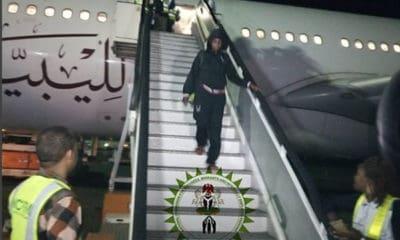 Libya-returnee