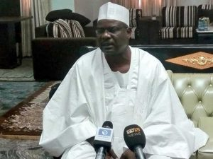 Boko Haram Regrouping In North-East Again - Ndume