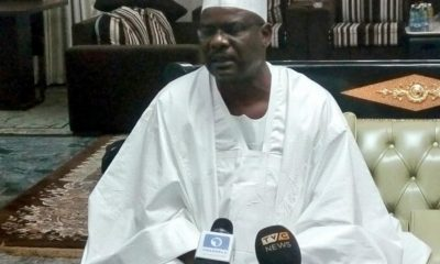 How Nigerian Military Can Tackle Insurgency - Ndume Reveals