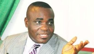 Senator Ita Enang e1410819873161 300x173 - 2020 CAMA Law: You Have Nothing To Fear, Presidency Assures Churches