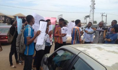 Uniben20Students20protest20at20UBTH201