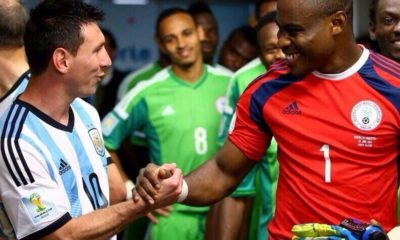 Vincent-Enyema-and-Lionel-Messi